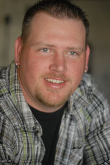 Actor Jeremy Timmins