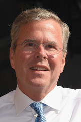 Actor Jeb Bush