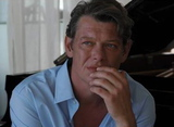 Actor Thierry Hancisse