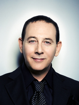 Actor Paul Reubens