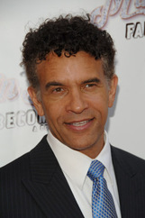 Actor Brian Stokes Mitchell