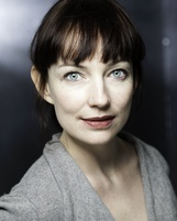 Actor Nicola Harrison
