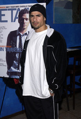 Actor Franky G
