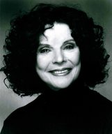 Actor Bette Ford