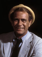 Actor Darren McGavin