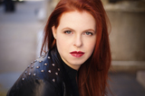 Actor Kate Young