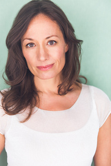 Actor Christine Campbell