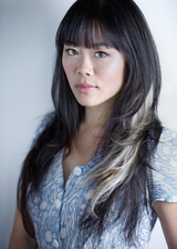 Actor Grace Lynn Kung