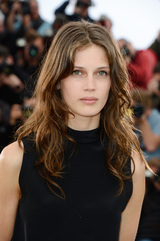 Actor Marine Vacth