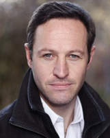 Actor Andrew Dowbiggin