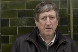 Actor Philip Jackson