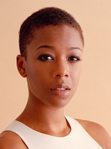 Actor Samira Wiley