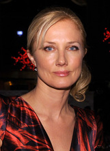 Actor Joely Richardson