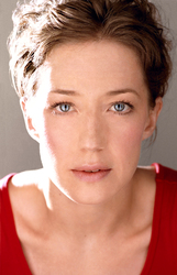 Actor Carrie Coon