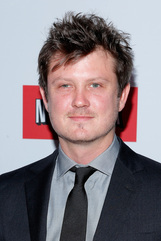 Actor Beau Willimon