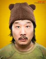 Actor Bobby Lee