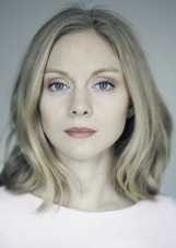 Actor Christina Cole