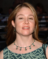 Actor Megan Follows