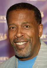 Actor Meshach Taylor