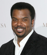 Actor Craig Robinson