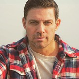 Actor Craig Thomas Rivela