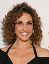 Actor Melina Kanakaredes