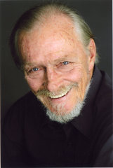 Actor Hans Howes