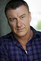 Actor Billy Malone