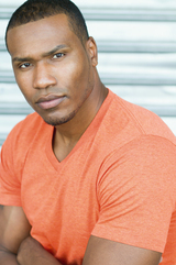Actor Quincy Chad