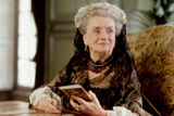 Actor Mildred Natwick
