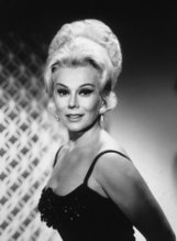 Actor Eva Gabor