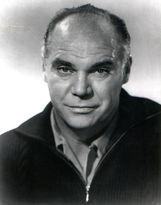 Actor John Doucette
