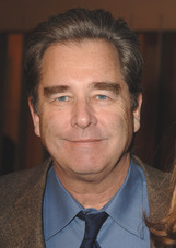 Actor Beau Bridges