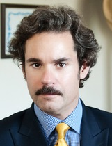 Actor Paul F. Tompkins