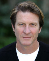 Actor Brett Cullen