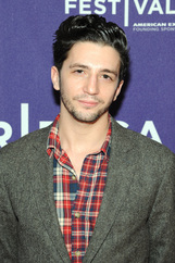 Actor John Magaro