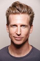 Actor Josh Meyers