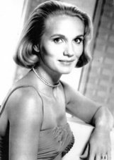 Actor Eva Marie Saint