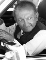 Actor Billy Barty