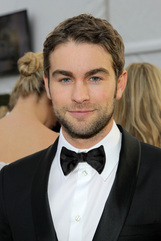 Actor Chace Crawford