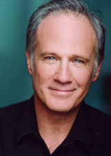 Actor Ron Lea