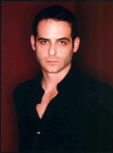 Actor Alex Karzis