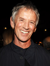 Actor Scott Glenn