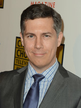 Actor Chris Parnell