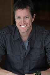 Actor Tommy Kane