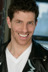 Actor Matt DeCoster