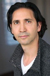 Actor Gianfranco L'Amore