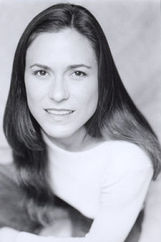 Actor Liza Richardson