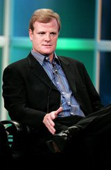 Actor Donnie Long