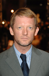 Actor Douglas Henshall